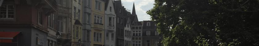 Verfassungsbeschwerde gegen Nichtrauchergesetz NRW aus Aachen: Erfolgsaussichten?