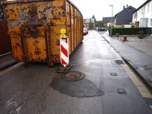 Parken vor Einfahrten - Ferner: Rechtsanwalt für Strafrecht, Verkehrsrecht, IT-Recht Aachen