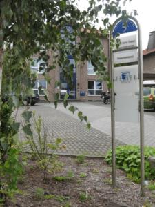 Anwaltskanzlei Ferner Alsdorf - Rechtsanwalt Ferner Alsdorf - Gebäudeansicht
