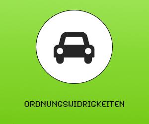 Fahrtenbuchauflage bei Fuhrpark