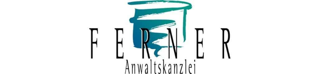 Logo Rechtsanwalt Ferner