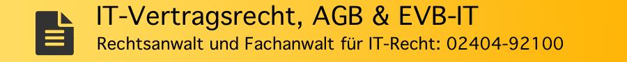 Vergaberecht: Rechtsgrundlagen des Vergaberecht - Rechtsanwalt Ferner Alsdorf