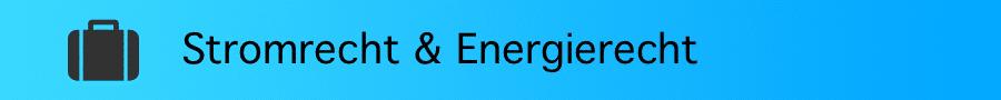 Strom gesperrt: Keine einstweilige Verfügung auf Duldung der Stromunterbrechung