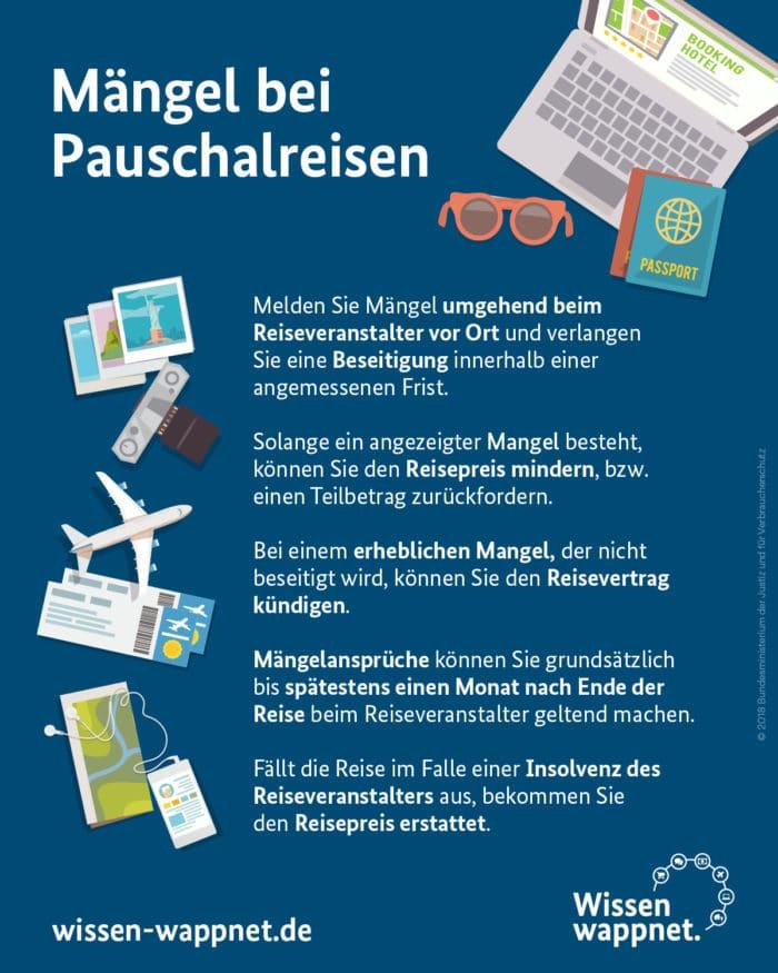 Reiserecht: Ansprüche von Pauschalurlaubern und Fristen bei Reisemängeln - Ferner: Rechtsanwalt für Strafrecht, Verkehrsrecht, IT-Recht Aachen