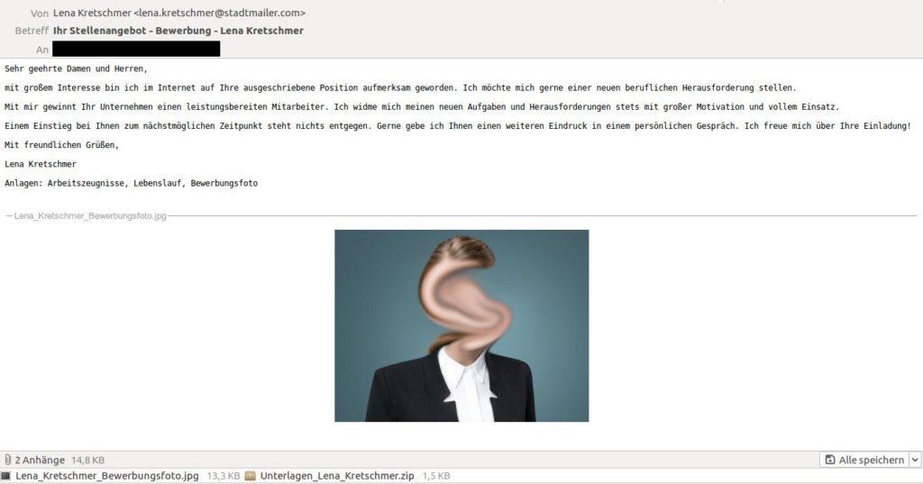 Ransomware bleibt beherrschendes Thema 2019 - Ferner: Rechtsanwalt für Strafrecht, Verkehrsrecht, IT-Recht Aachen