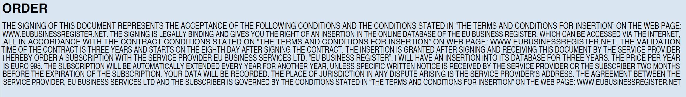 EU Business Register - Ferner: Rechtsanwalt für Strafrecht, Verkehrsrecht, IT-Recht Aachen