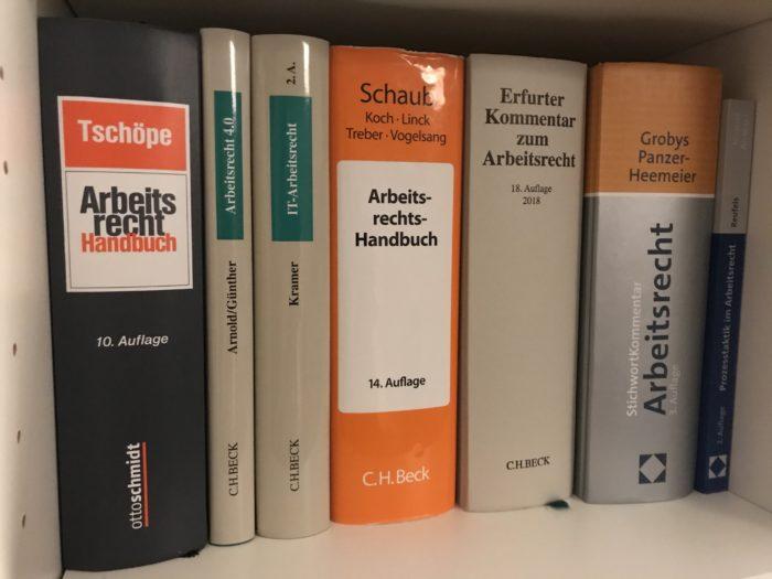 Rechtsanwalt für Arbeitsrecht in Alsdorf