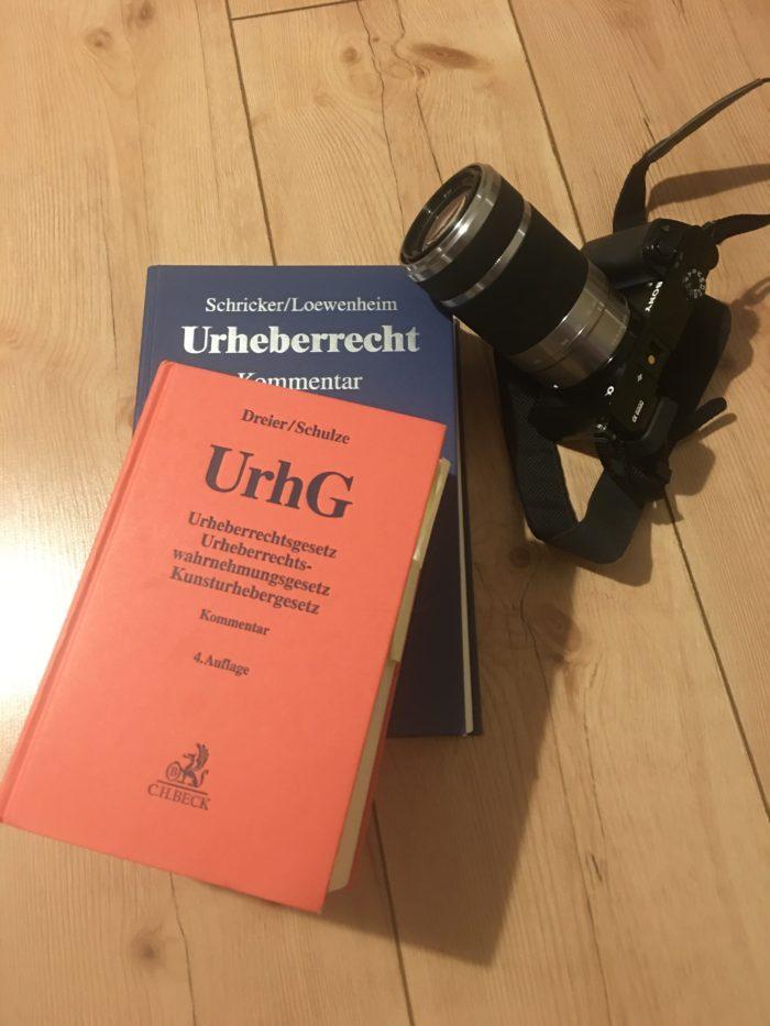Abmahnung nach Urheberrechtsverletzung - Rechtsanwalt Ferner Alsdorf & Aachen zur Abmahnung nach Urheberrechtsverletzung