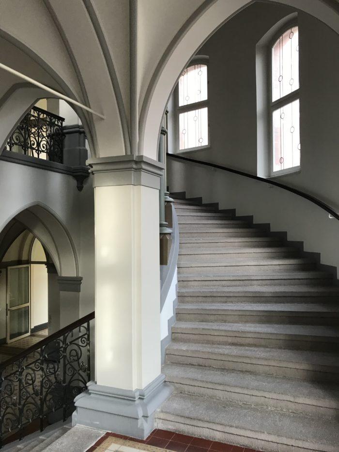 Justizzentrum Aachen - Ferner: Rechtsanwalt für Strafrecht, Verkehrsrecht, IT-Recht Aachen