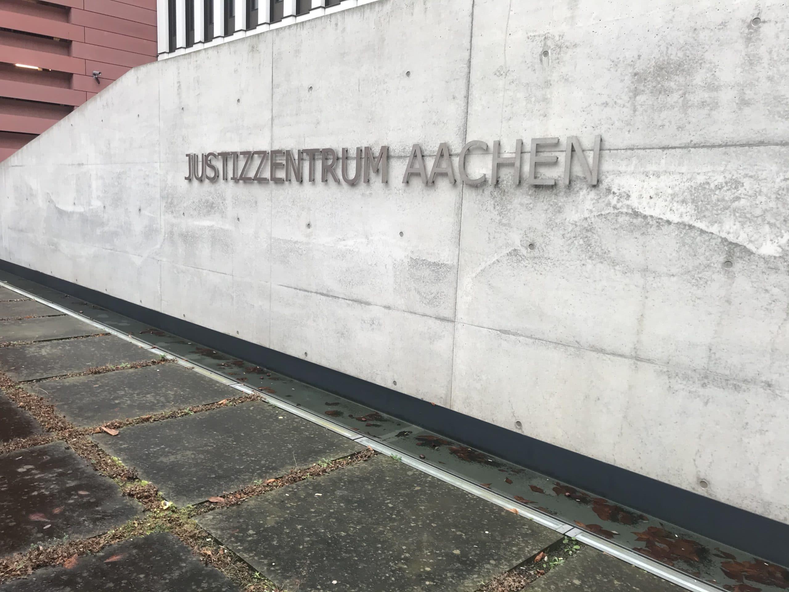 Ordnungswidrigkeitenrecht & Zoll - Rechtsanwalt Ferner Aachen: Strafrecht, Verkehrsrecht, IT-Recht