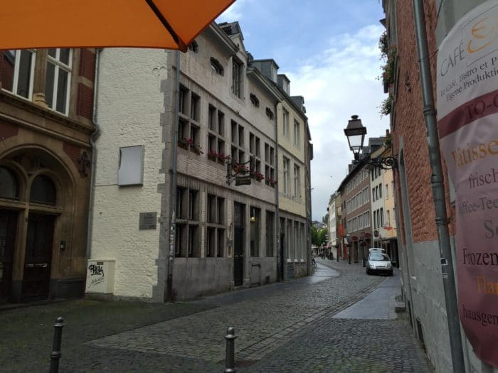 Anwaltskanzlei Ferner Alsdorf - Zweigstelle Aachen - Ferner: Rechtsanwalt für Strafrecht, Verkehrsrecht, IT-Recht Aachen