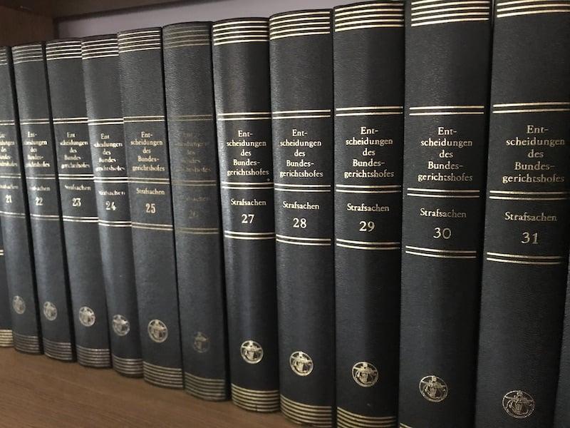 Strafverteidiger in Aachen & Alsdorf - Ferner: Rechtsanwalt für Strafrecht, Verkehrsrecht, IT-Recht Aachen