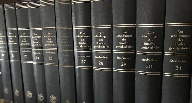 Kapitalstrafrecht - Ferner: Rechtsanwalt für Strafrecht, Verkehrsrecht, IT-Recht Aachen