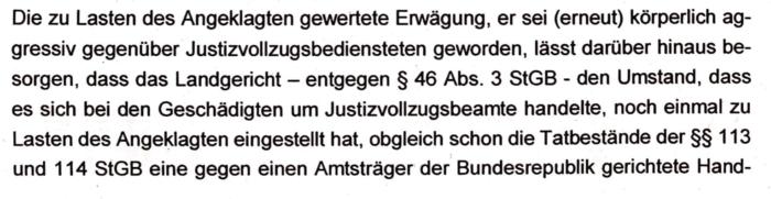 Tätlicher Angriff auf Vollstreckungsbeamte - Ferner: Rechtsanwalt für Strafrecht, Verkehrsrecht, IT-Recht Aachen